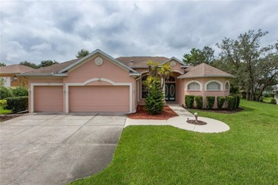 10307 Ridge Top Loop, Weeki Wachee, FL 34613 - MLS#: U7828111