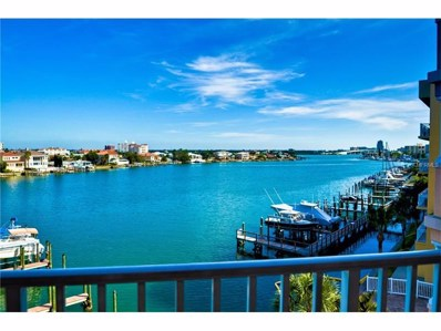 530 S Gulfview Boulevard UNIT 406, Clearwater Beach, FL 33767 - MLS#: U7828206