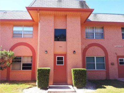 261 SW Lincoln Circle N UNIT 3203, St Petersburg, FL 33703 - MLS#: U7828310
