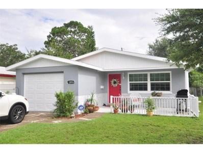 301 92ND Avenue N, St Petersburg, FL 33702 - MLS#: U7828312