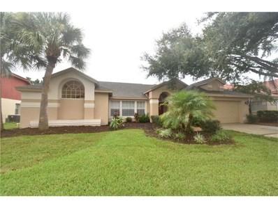 650 Centerwood Drive, Tarpon Springs, FL 34688 - MLS#: U7828359