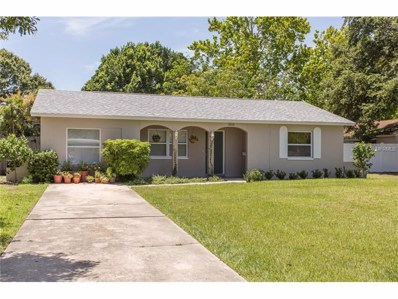 5525 Pine Circle NE, St Petersburg, FL 33703 - MLS#: U7828362