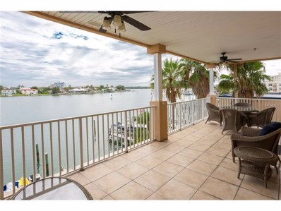 692 Bayway Boulevard UNIT 305, Clearwater Beach, FL 33767 - MLS#: U7828400
