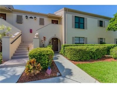 2460 Heron Terrace UNIT E102, Clearwater, FL 33762 - MLS#: U7828405