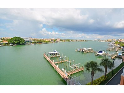 530 S Gulfview Boulevard UNIT 400, Clearwater Beach, FL 33767 - MLS#: U7828501