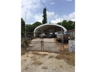 10220 San Martin Boulevard NE, St Petersburg, FL 33702 - MLS#: U7828518