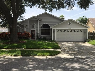 7232 Otter Creek Drive, New Port Richey, FL 34655 - MLS#: U7828547
