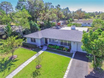 1477 Admiral Woodson Lane, Clearwater, FL 33755 - MLS#: U7828557