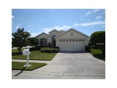 2925 Walnut Grove Court, Holiday, FL 34691 - MLS#: U7828598