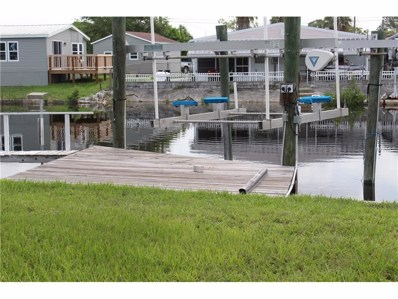13126 Ballast Court, Hudson, FL 34667 - MLS#: U7828693