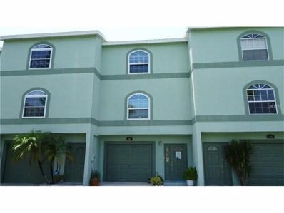 737 Pinellas Bayway S UNIT 309, Tierra Verde, FL 33715 - MLS#: U7828719