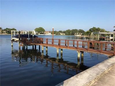 Coffee Pot Boulevard NE UNIT 2308A, St Petersburg, FL 33704 - MLS#: U7828762