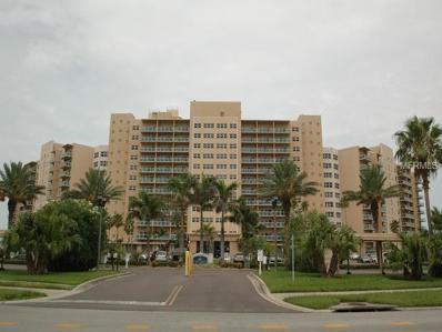 880 Mandalay Avenue UNIT C608, Clearwater Beach, FL 33767 - MLS#: U7828787