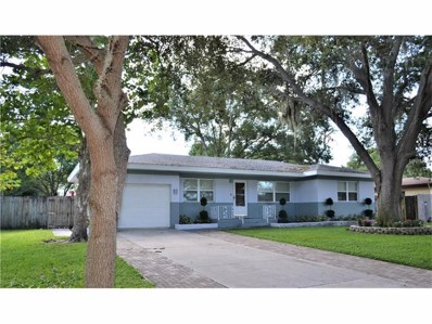 1657 S Jefferson Avenue, Clearwater, FL 33756 - MLS#: U7828814