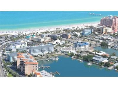 445 Hamden Drive UNIT 403, Clearwater Beach, FL 33767 - MLS#: U7828856