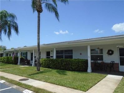 603 Brandy Wine Drive UNIT 603, Largo, FL 33771 - MLS#: U7828879