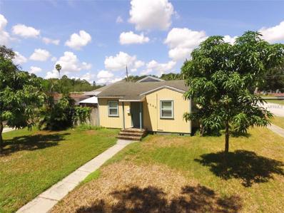 6040 Lee Street NE, St Petersburg, FL 33703 - MLS#: U7828895