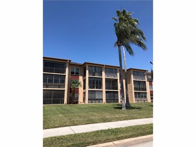 10215 Regal Drive UNIT 55, Largo, FL 33774 - MLS#: U7828909