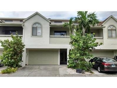 2369 Hanover Drive UNIT 2369, Dunedin, FL 34698 - MLS#: U7828918