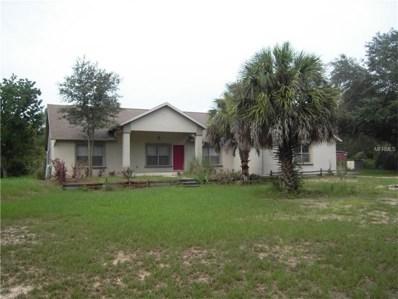 9880 N Pink Moss Point, Crystal River, FL 34428 - MLS#: U7828933