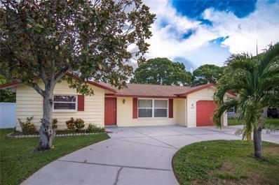 6040 Denver Street NE, St Petersburg, FL 33703 - MLS#: U7828964