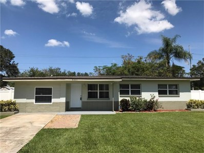 6001 66TH Terrace N, Pinellas Park, FL 33781 - MLS#: U7828969