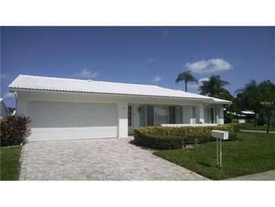 9140 41ST Street N UNIT 5, Pinellas Park, FL 33782 - MLS#: U7828975