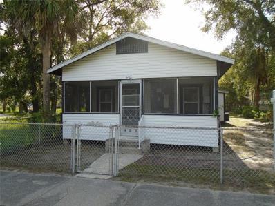 407 Lincoln Avenue, Tarpon Springs, FL 34689 - MLS#: U7829003