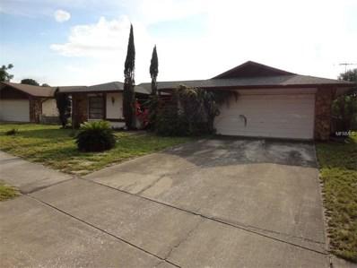 8011 Laurel Vista Loop, Port Richey, FL 34668 - MLS#: U7829046