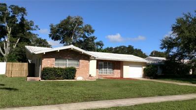 1460 Ambassador Drive, Clearwater, FL 33764 - MLS#: U7829164