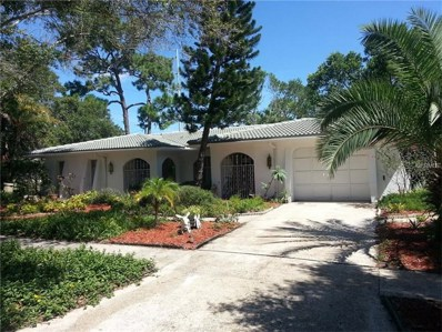 601 Ivey Lane, Tarpon Springs, FL 34689 - MLS#: U7829307