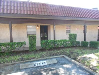 601 N Hercules Avenue UNIT 704, Clearwater, FL 33765 - MLS#: U7829316