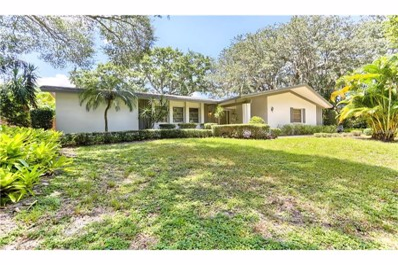 1634 Sheldon Drive, Clearwater, FL 33764 - MLS#: U7829326