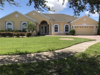 4200 Rockdale Way, Kissimmee, FL 34746 - MLS#: U7829334