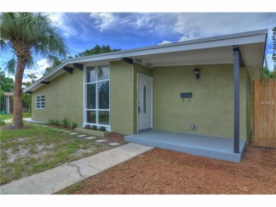 4380 Tuna Drive SE, St Petersburg, FL 33705 - MLS#: U7829365