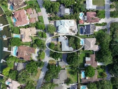 310 Cordova Boulevard NE, St Petersburg, FL 33704 - MLS#: U7829457