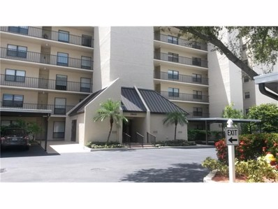 2900 Cove Cay Drive UNIT 4C, Clearwater, FL 33760 - MLS#: U7829462