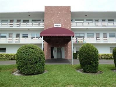 955 51ST Street N UNIT 207, St Petersburg, FL 33710 - MLS#: U7829471