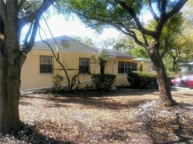 3609 S Himes Avenue, Tampa, FL 33629 - MLS#: U7829482