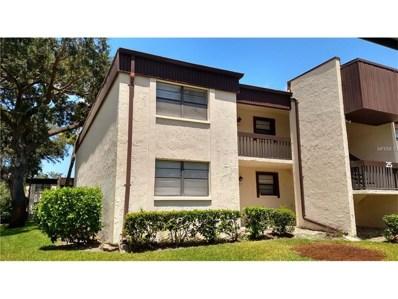 2400 Winding Creek Boulevard UNIT 25-201, Clearwater, FL 33761 - MLS#: U7829485