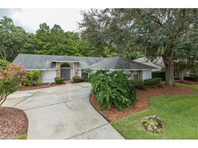 3387 Hickorywood Way, Tarpon Springs, FL 34688 - MLS#: U7829506