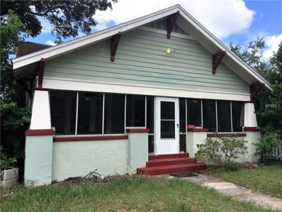 1618 21ST Avenue S, St Petersburg, FL 33712 - MLS#: U7829508