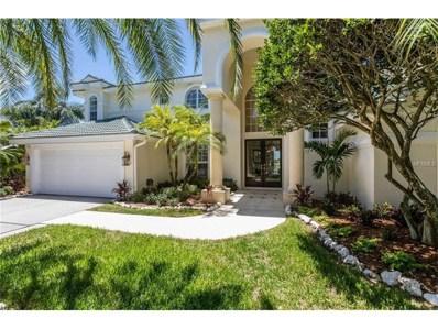 1126 Marina Drive, Tarpon Springs, FL 34689 - MLS#: U7829510