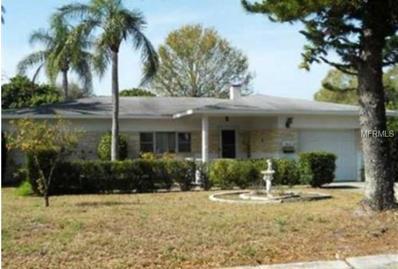 3410 Prescott Street N, St Petersburg, FL 33713 - MLS#: U7829523