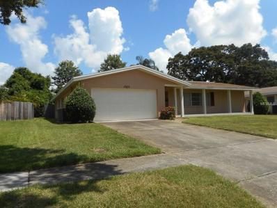 1314 Moreland Drive, Clearwater, FL 33764 - MLS#: U7829584