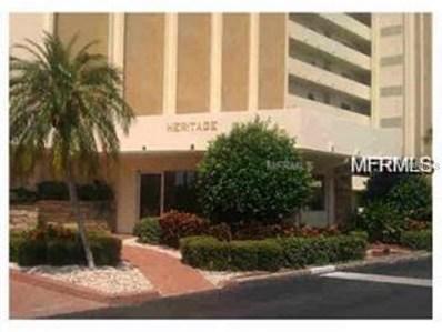 4575 Cove Circle UNIT 205, St Petersburg, FL 33708 - MLS#: U7829647