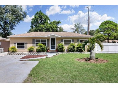 5201 42ND Avenue N, St Petersburg, FL 33709 - MLS#: U7829674