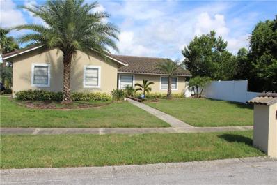 4831 Blue Jay Circle, Palm Harbor, FL 34683 - MLS#: U7829682