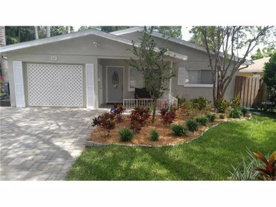 843 39TH Avenue N, St Petersburg, FL 33703 - MLS#: U7829695