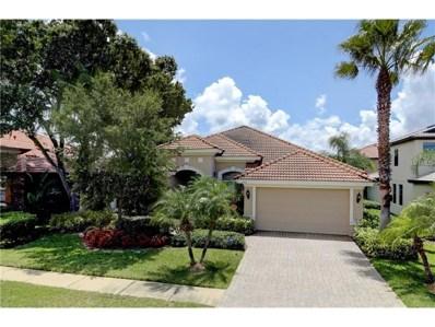 2568 Grand Lakeside Drive, Palm Harbor, FL 34684 - MLS#: U7829706